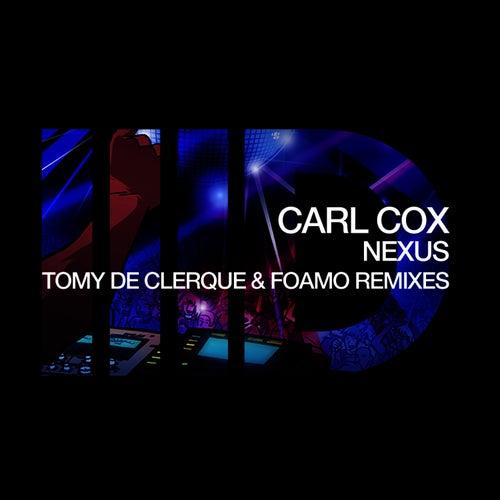 Nexus de Carl Cox