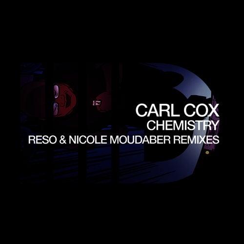 Chemistry de Carl Cox