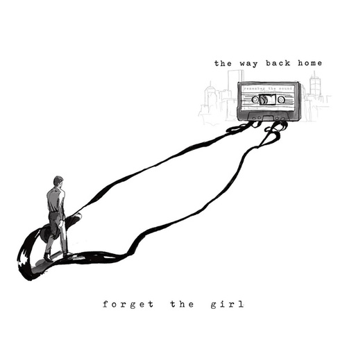 The Way Back Home by Forget The Girl