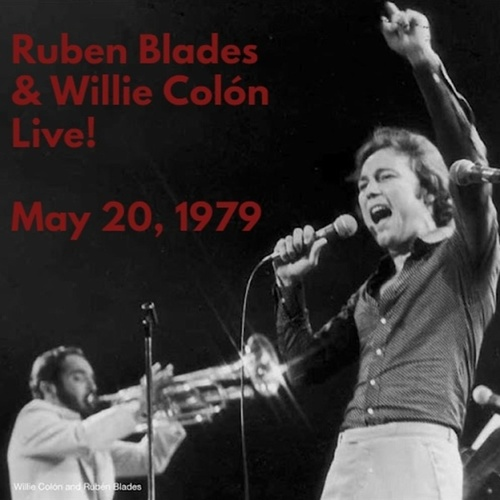 Lost and Found Latin Music Tapes Vol. V de Ruben Blades