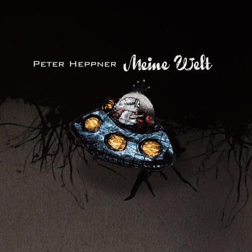 Meine Welt von Peter Heppner