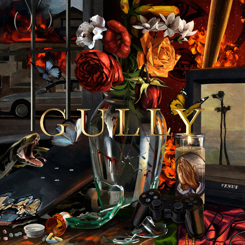 Gully (Original Motion Picture Soundtrack) by Various Artists