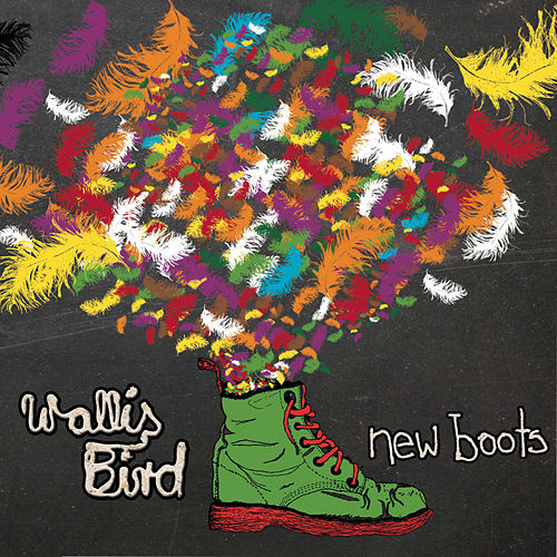 New Boots de Wallis Bird