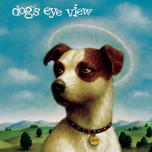 Daisy de Dog's Eye View