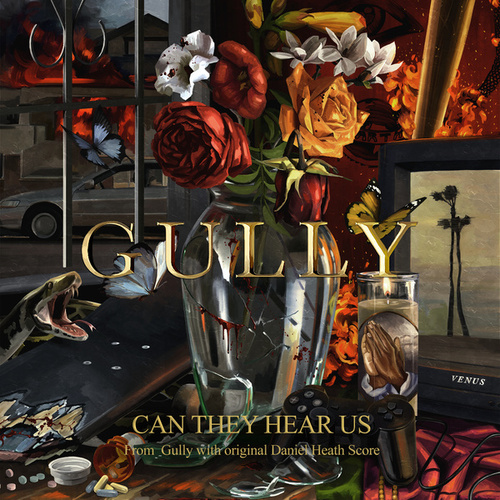 CAN THEY HEAR US (From 'Gully' with original Daniel Heath Score) de Dua Lipa