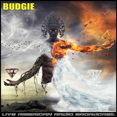 Truth Serum (Live) de Budgie