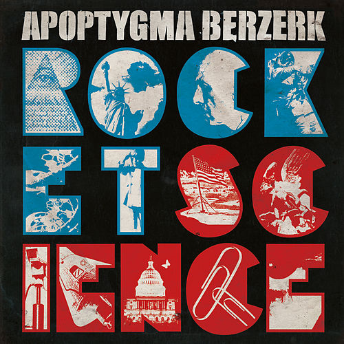 Rocket Science von Apoptygma Berzerk