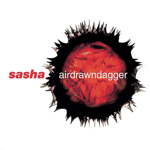 Airdrawndagger de Sasha