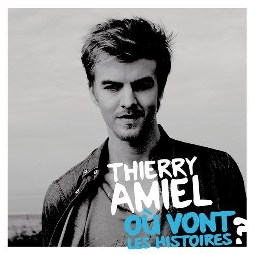 Où Vont Les Histoires de Thierry Amiel
