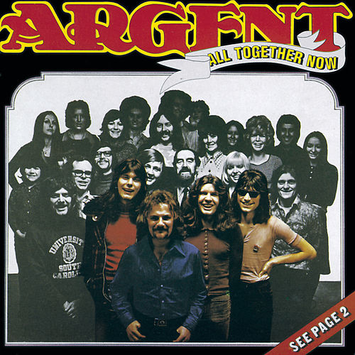 All Together Now de Argent