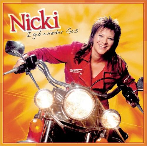 I gib wieder Gas von Nicki