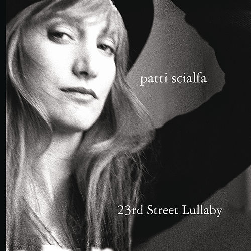 23rd Street Lullaby de Patti Scialfa