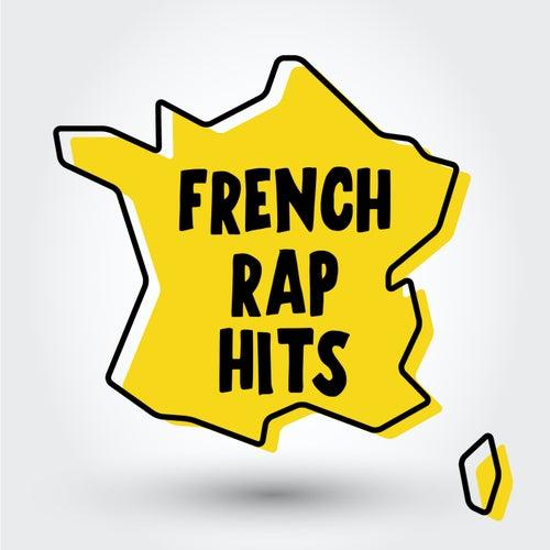 French Rap Hits de Various Artists