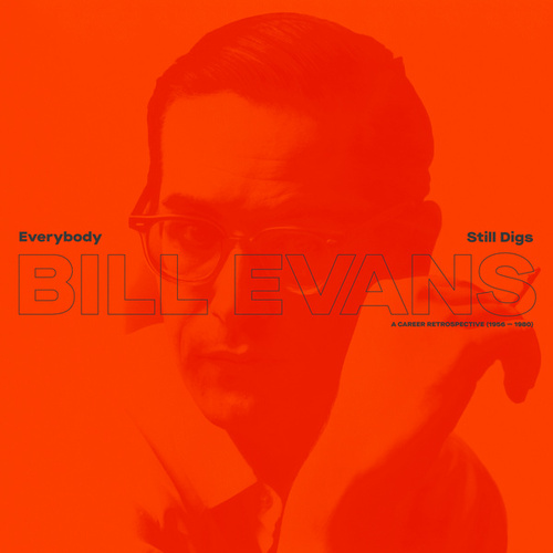 How Deep Is The Ocean (Live At Oil Can Harry's / 1975) von Bill Evans