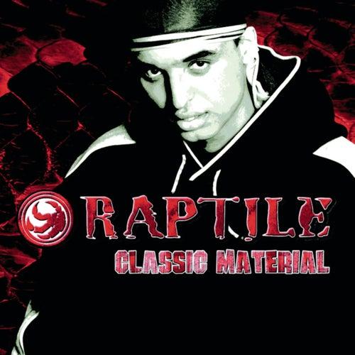 Classic Material von Raptile