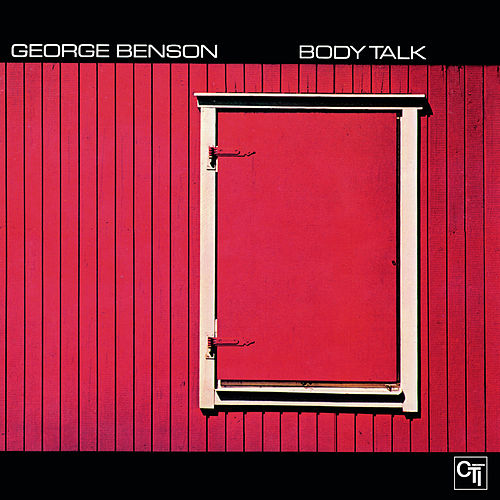 Body Talk de George Benson