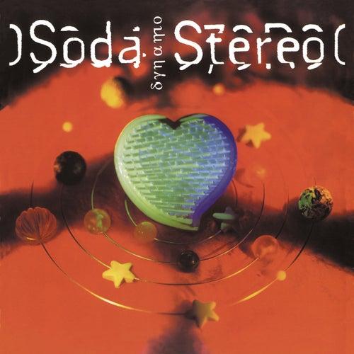 Dynamo de Soda Stereo