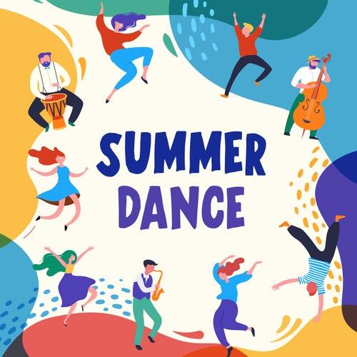 Summer Dance by Various Artists