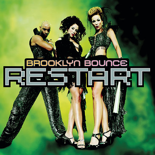 Restart de Brooklyn Bounce