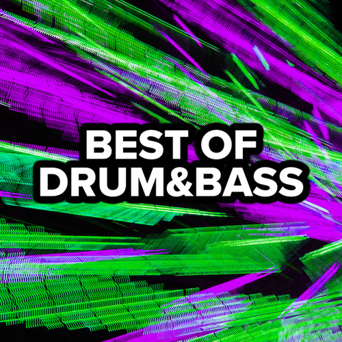 Best Of Drum & Bass by Various Artists
