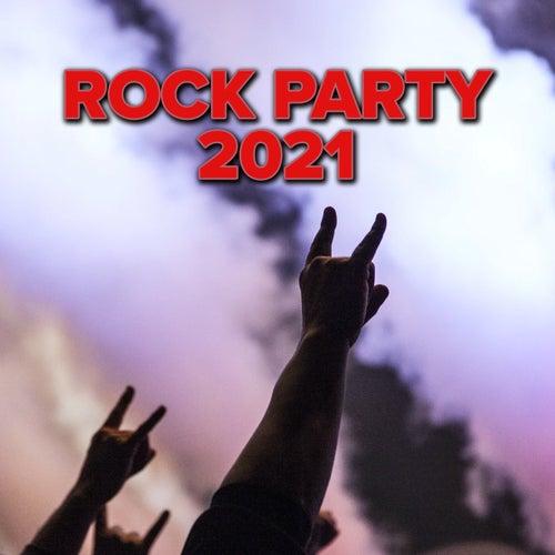Rock Party 2021 von Various Artists