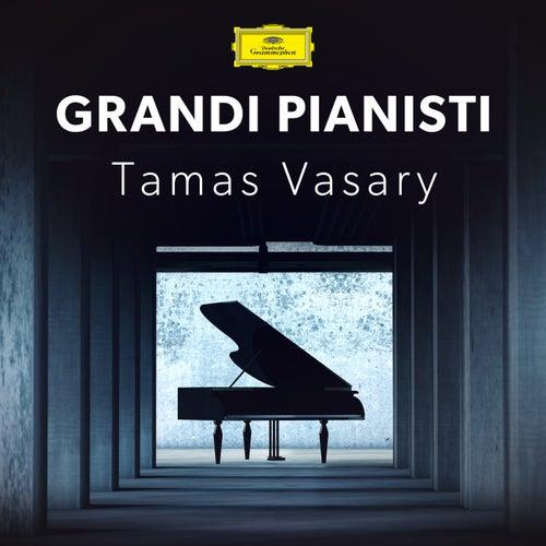 Grandi Pianisti  Tamas Vasary de Tamás Vásáry