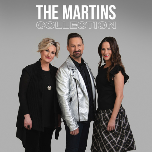 The Martins Collection by The Martins