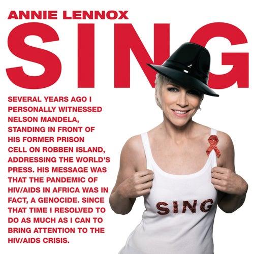 Sing von Annie Lennox