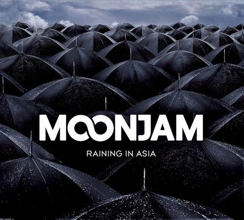 Raining In Asia fra Moonjam