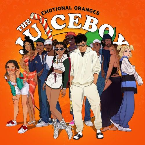 The Juicebox de Emotional Oranges
