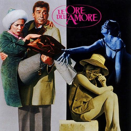 Le ore dell'amore (Original Motion Picture Soundtrack / Extended Version) von Luiz Bonfá