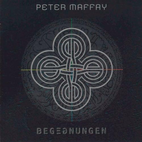 Begegnungen von Peter Maffay