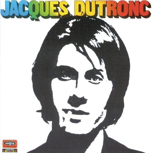 L' aventurier di Jacques Dutronc
