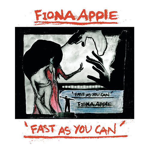 Fast As You Can de Fiona Apple
