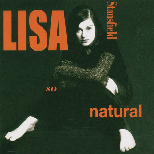 So Natural de Lisa Stansfield