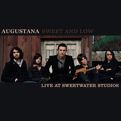 Sweet And Low van Augustana