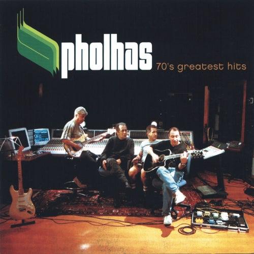 Pholhas 70'S Greatest Hits de Pholhas