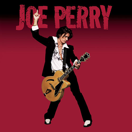 Joe Perry von Joe Perry