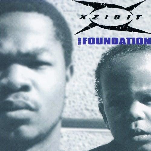The Foundation de Xzibit