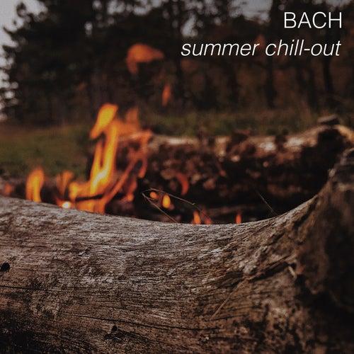 Bach - Summer Chill-out de Johann Sebastian Bach