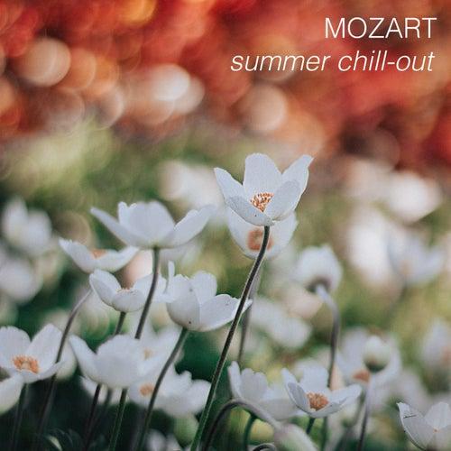 Mozart - Summer Chill-out de Wolfgang Amadeus Mozart