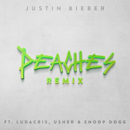 Peaches (Remix) by Justin Bieber