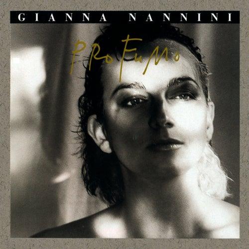 Profumo di Gianna Nannini