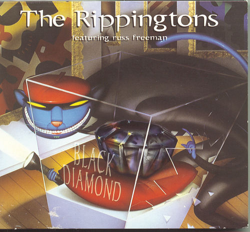 Black Diamond by The Rippingtons