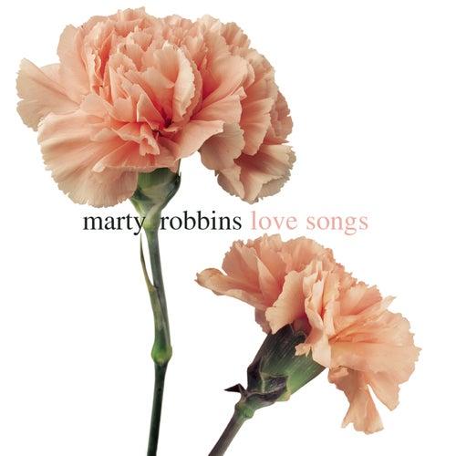 Love Songs de Marty Robbins