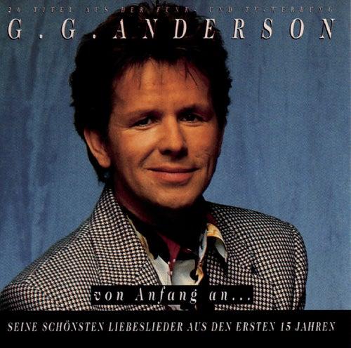 Von Anfang an ... von G.G. Anderson