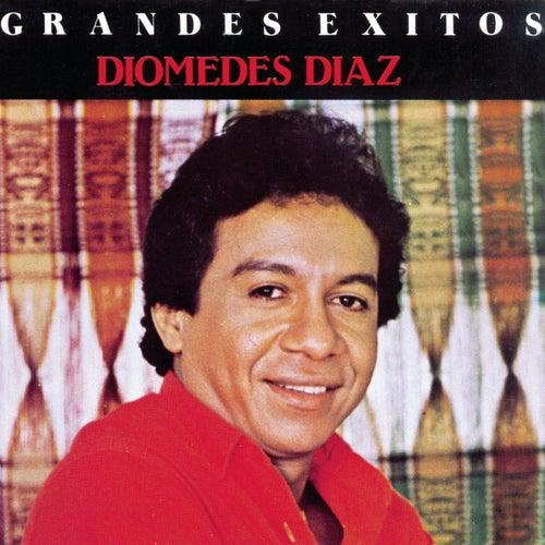 Grandes Exitos von Diomedes Diaz