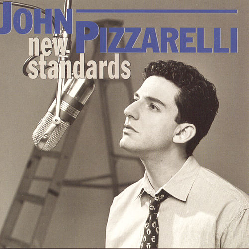 New Standards von John Pizzarelli