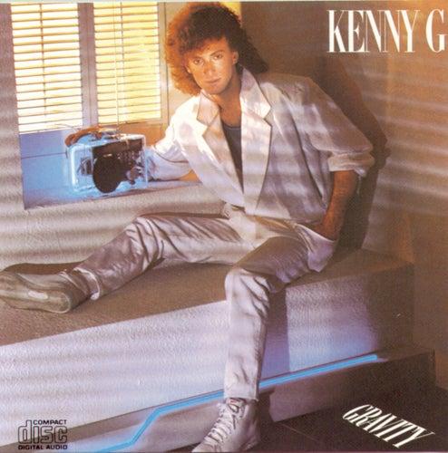 Gravity de Kenny G