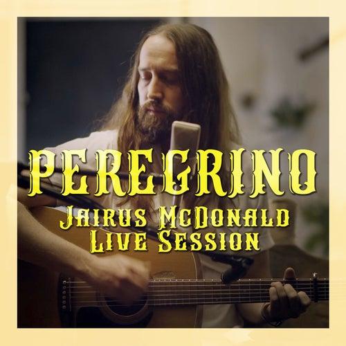 Jairus McDonald (Live Session) by Peregrino